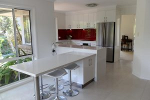 Custom kitchens and cabinets Brendale