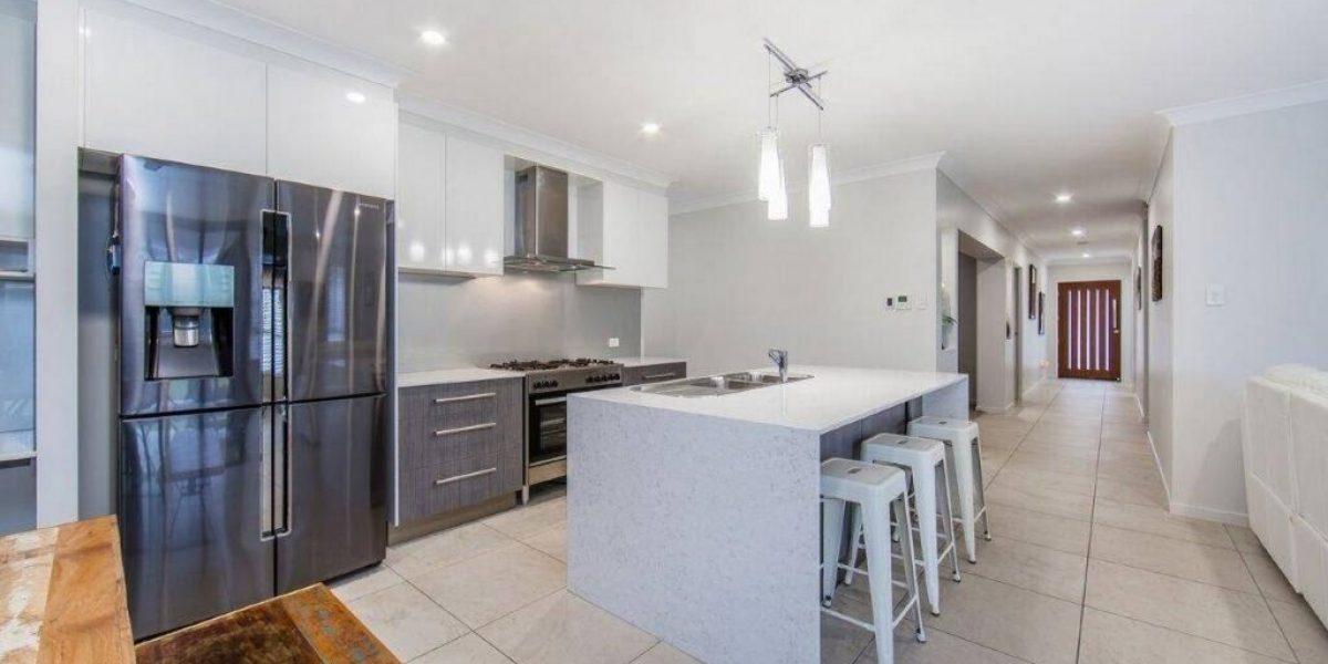 Custom kitchens and cabinets Mt Gravatt