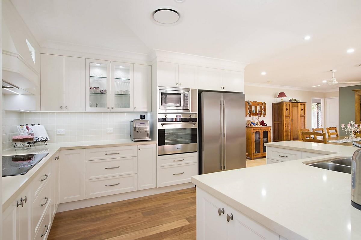 Kitchen cabinet makers Brisbane, Narangba, Caboolture
