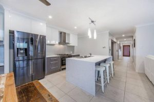 Custom kitchens and cabinets Bribie Island