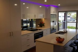 Custom kitchens and cabinets Morayfield
