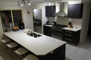 Custom kitchens and cabinets Strathpine