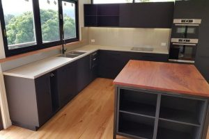 Custom kitchens and cabinets Everton Park