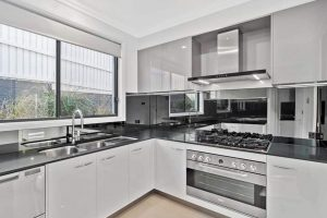 Caboolture kitchens and cabinet makers