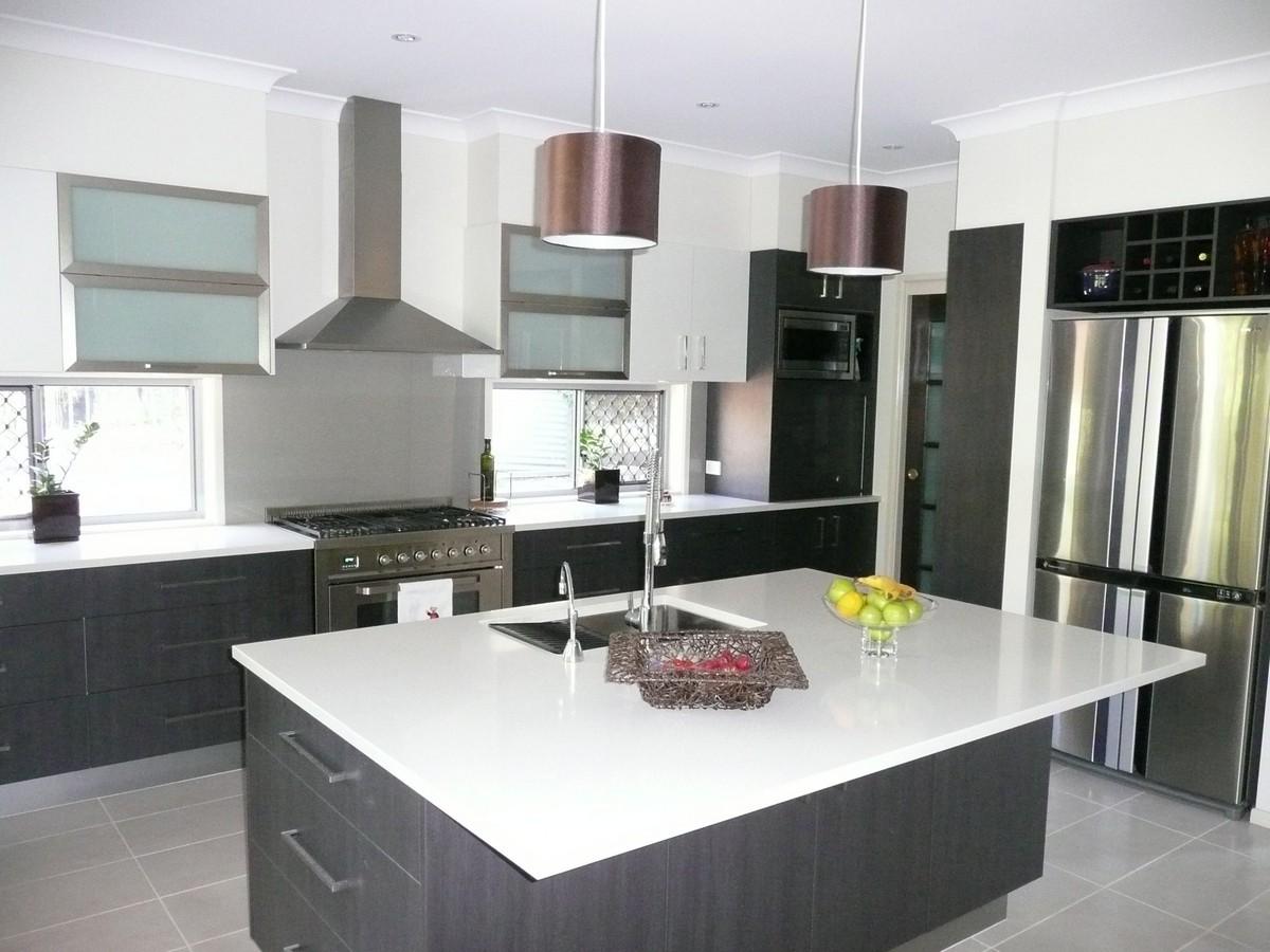 Kitchen cabinet makers Brisbane, Burpengary, Bribie Island and surrounds