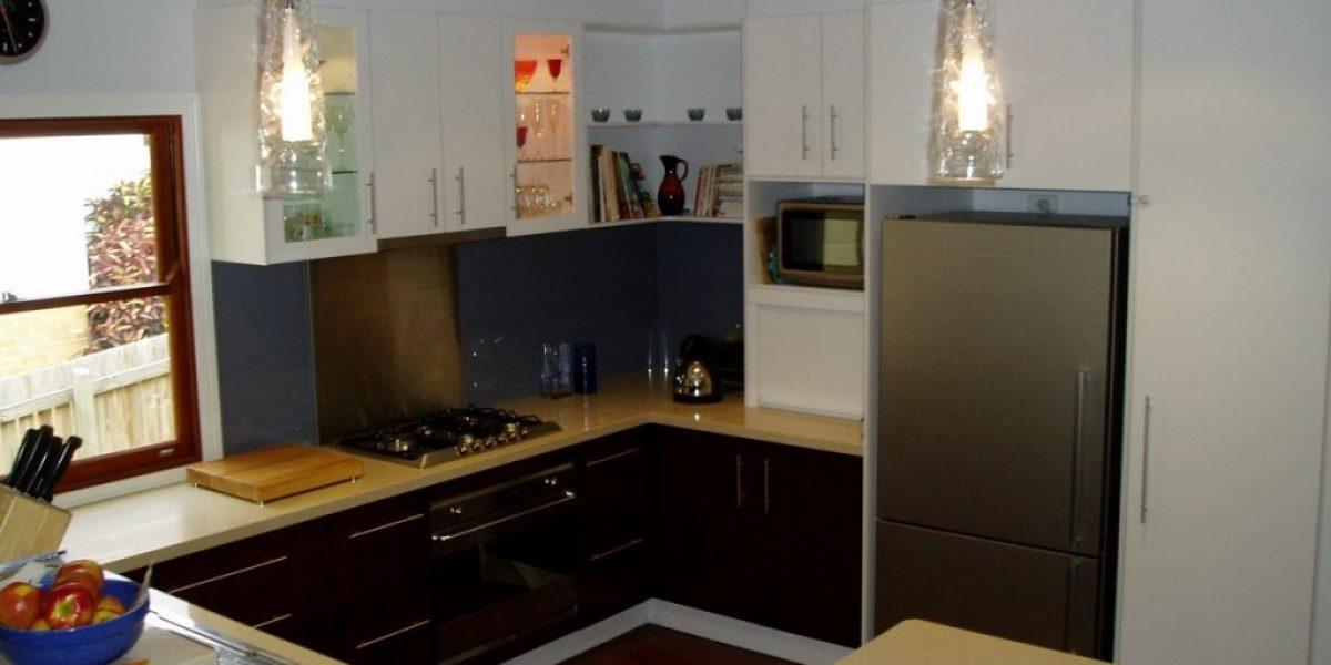 Custom kitchens and cabinets Wynnum